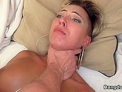 Bella Bellz in Going deep in that big ass! Video