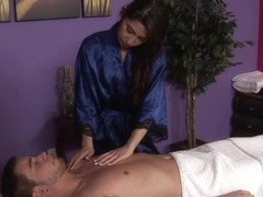 Massage-Parlor: No Fears