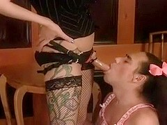 Training The Sissy
