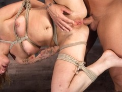 Slave Training Jessie CoxFull Anal Annihilation for the First Time - TheTrainingofO