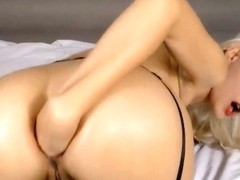 Huge anal gaping and fisting helena moeller
