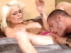Alexis ford getting tricked or treated into a gangbang