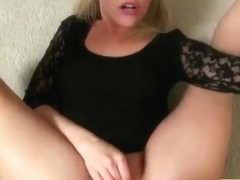 Peeping tom fucks red hot girl next door