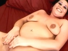 The Female Orgasm: Kaicee Marie's Frantic Fingers