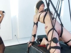 Isis Love Dommes Lorelei Lee Part 2