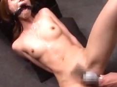 Fabulous Japanese slut in Crazy Toys, Small Tits JAV movie