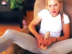 Sissy Slut For Cock - SuperTrip Video