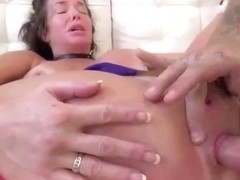 Anal Prolapse MILF Veronica - PolishViking