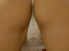 Exotic pornstars Candy Sweet, Heidi Besk in Crazy Cunnilingus, Fingering xxx video