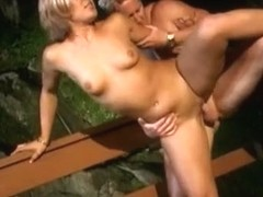 Fabulous pornstar in horny facial sex scene