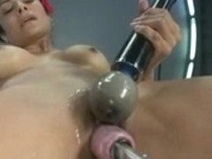 automatic sextoy hotty