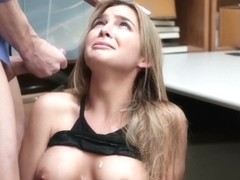 Precious chick Blair Williams just loves fucking