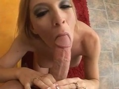 Mommy Creampie 16