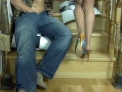NylonFeetVideos Clip: Connie A and Nicholas