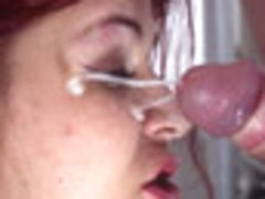 Sarah Dark in Austrian Amatuer Homemade Basement Orgy - FunMovies