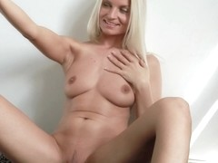 April in A Message for my Lover - MCNudes