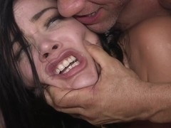 Kristina Rose,Derrick Pierce in Anal Coercion - SexAndSubmission