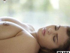 TUSHY Keisha Greys Erotic Anal Massage