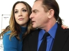 Chanel Preston & Evan Stone in Naughty Office