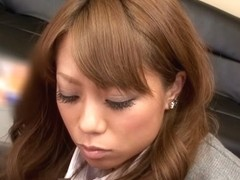 Incredible Japanese slut in Horny Red Head, HD JAV scene