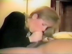 Vintage Interracial Cuckold - Ruth