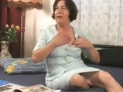 Mitzi in Mature women 7 scene 4