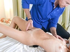 Victoria Vargaz in Getting Fucked Over Spilt Milk - MyBabySittersClub
