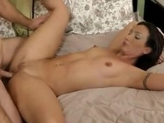 Wenona in Mom is in Total Control in Anal Sex