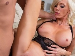 Demi Dantric & Xander Corvus in My Friends Hot Mom