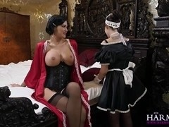 HARMONY VISION Madame and Maid