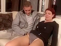 French amateur hot Milf