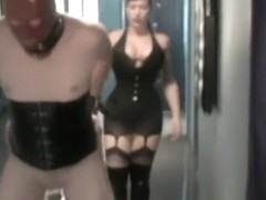 Lady Alexia German Mistress CBT, domination
