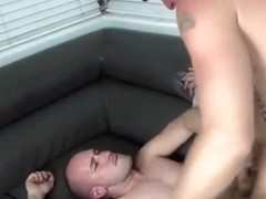 Hot Rednecks Flip Fuck Raw