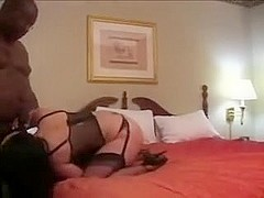 My Doxy Wife Used as Sex Serf by Her Bbc Paramour