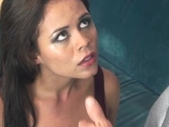 Blair Summers in Cheating Girlfriend Gets Dominated - Submissived