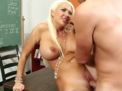 Summer Brielle & Van Wylde in My First Sex Teacher