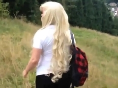 Teen Public Flashing Fingering Big Ass Tits