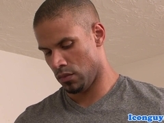 Ripped Hunks Assfucking Between Moving Out