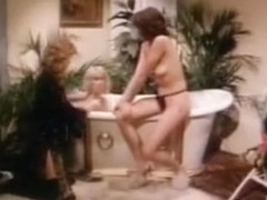 Bambi Woods, Robert Kerman, Ashley Welles In Vintage Sex