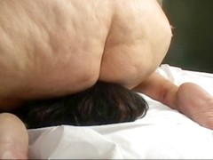 GREATER QUANTITY BRAZILIAN SSBBW FACESITTING