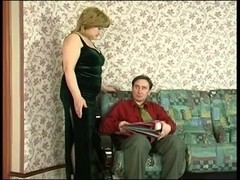 Armenian Mature Seduce