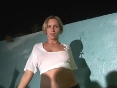 Fabulous pornstar in crazy brazilian, reality sex scene