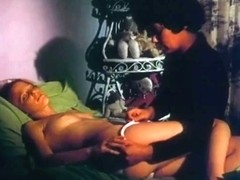 3 A.M. 1975 Georgina Spelvin, XRCO Hall of Fame, Full Movie