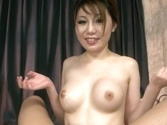 Horny Japanese chick Yuria Kano in Best JAV uncensored Blowjob scene
