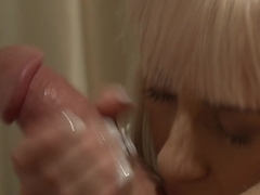 Fabulous pornstars Abigail Fraser, Dane Cross, Dane in Horny Big Ass, Blonde porn scene