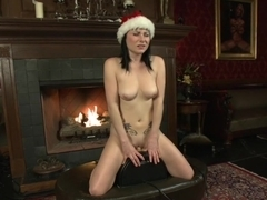 Crazy fetish, squirting xxx video with best pornstars Beretta James, Veruca James and Roxy Rox from Fuckingmachines