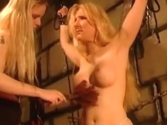 Upperbody Tickle Ordeal 02 - Sadistic Domme