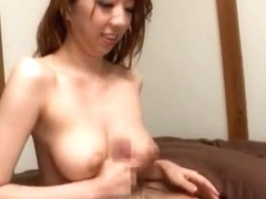 Fabulous homemade Big Tits, Striptease porn scene