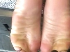 Cum On Exotic_giantess3 Soles