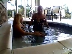 Mistress Tease & Denies Sissy Husband in Public
